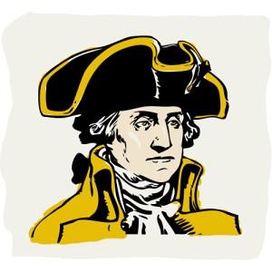 zeimusu_George_Washington